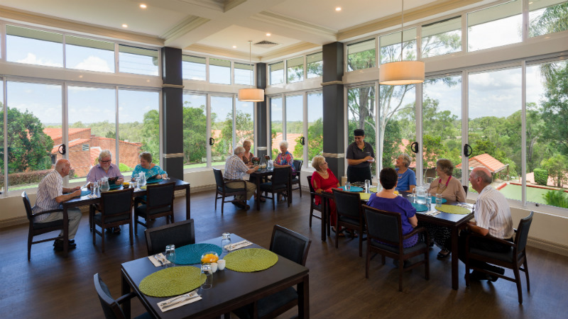 A new era of retirement at Aveo Durack