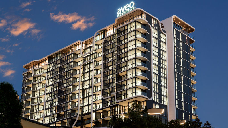Retirees embrace city living at $250M Aveo Newstead project