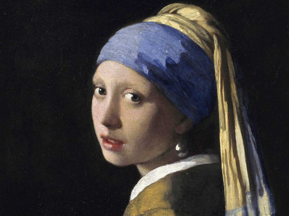 Girl with a Pearl Earring (1)