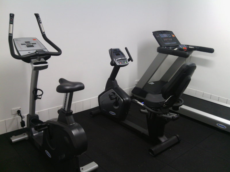 Aveo The Braes new gym is now open!