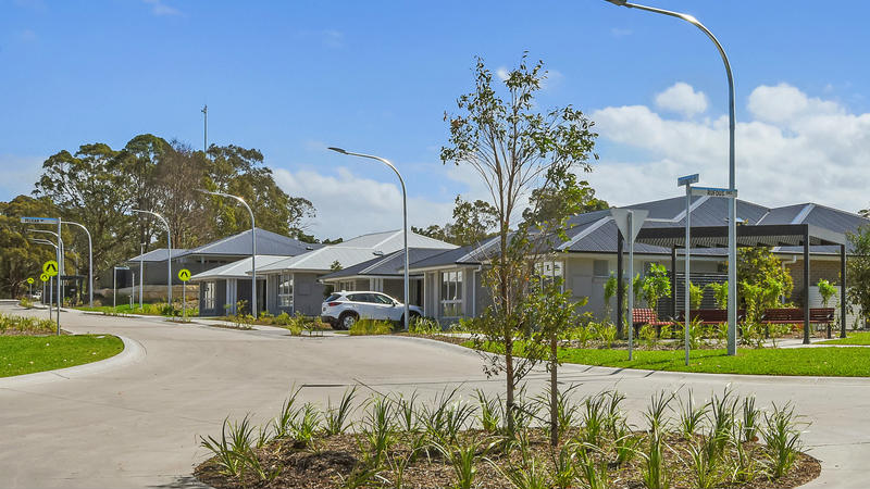 Buyer demand fast tracks next stage at $220M Newcastle retirement community