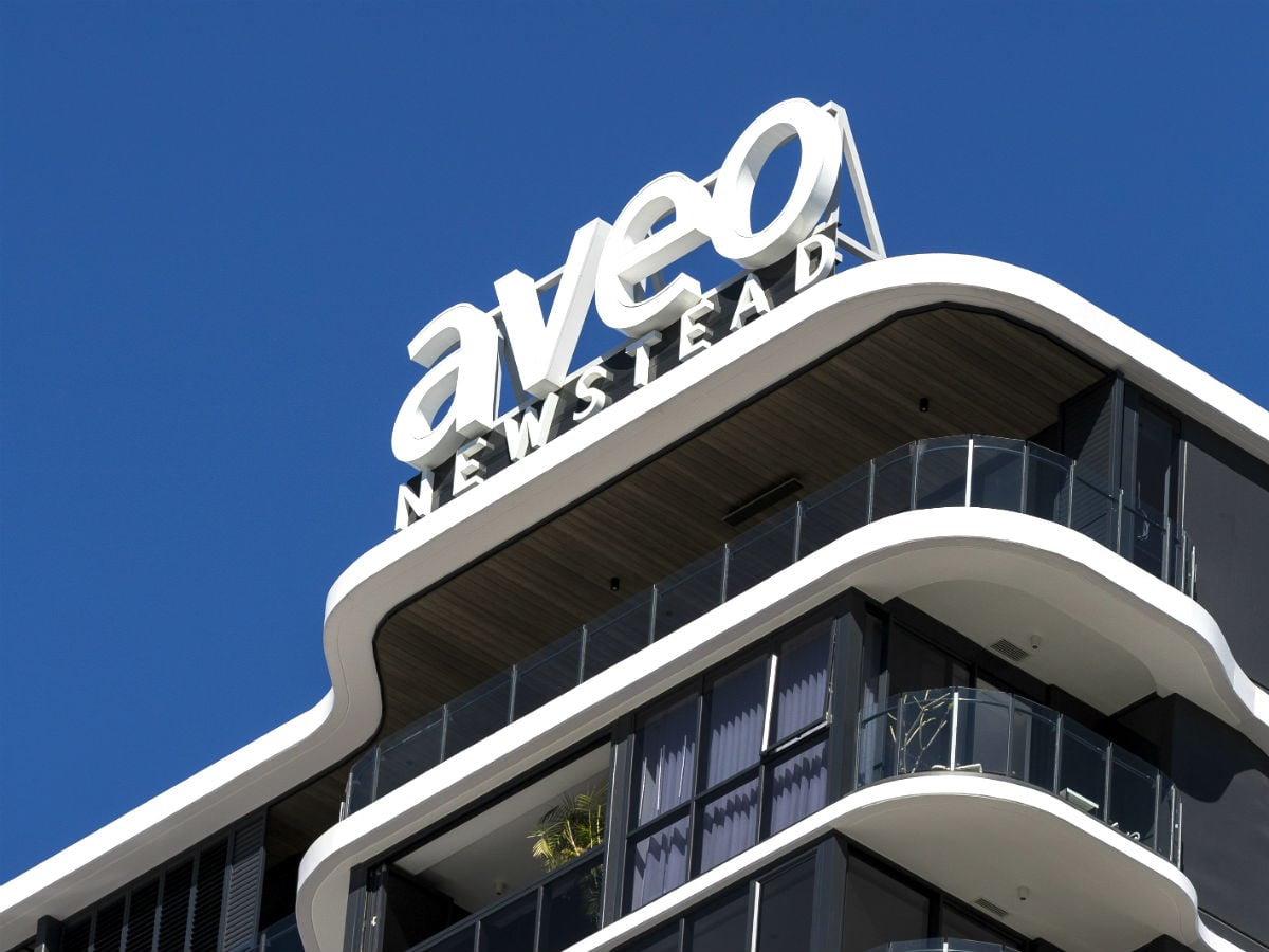 aveo corporate building newstead qld 1200x900