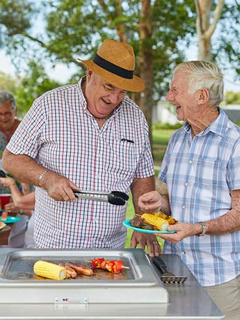 Aveo Retirement & Aged Care - Find The Perfect Community For You