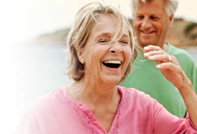 Learn how to retire happily