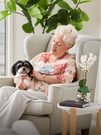 Short term respite care
