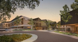 Aveo receives planning approval for $8
