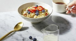 The importance of breakfast1