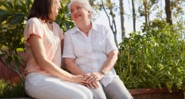 How to have the conversation about care with a loved one