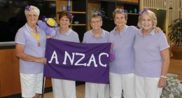 Aveo residents compete in 'Community Games'