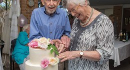 Aveo Lindfield Gardens celebrates love on Valentine's Day