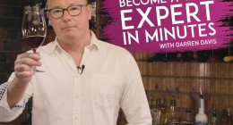 The secrets to becoming a wine expert in minutes