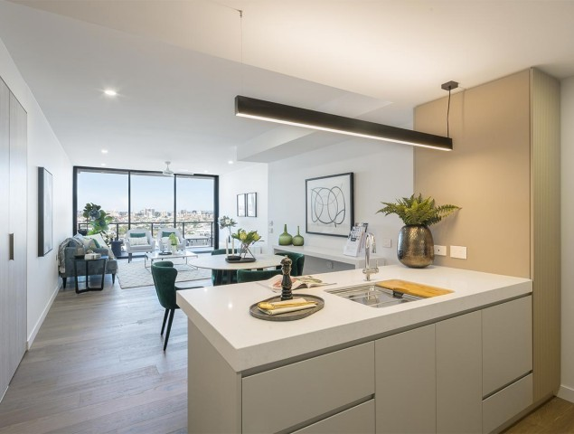Apartments designed for your lifestyle